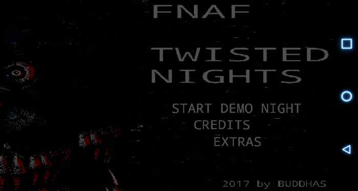 Twisted Night Free Download