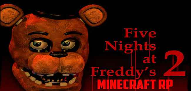 Five night's at Freddy's 2 Screenshots