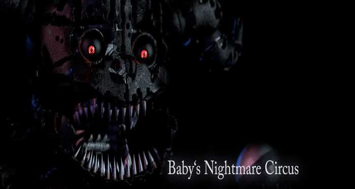 Baby's Nightmare Circus APK Free Download