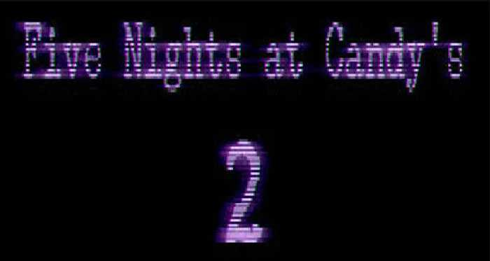 Five Nights at Candy's 2 APK Free Download