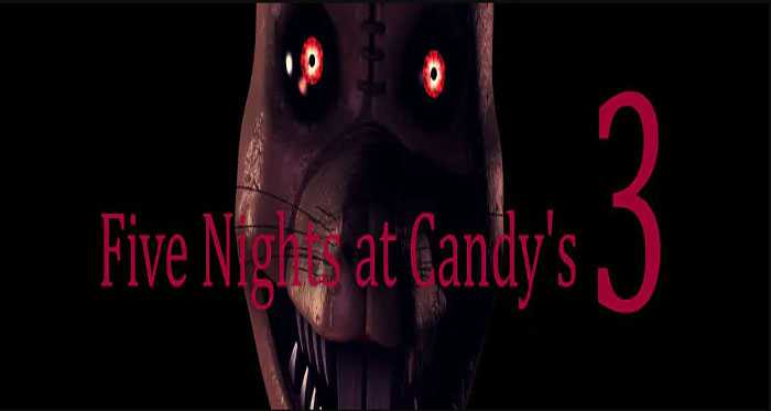 Five Nights at Candy's 3 APK Free Download