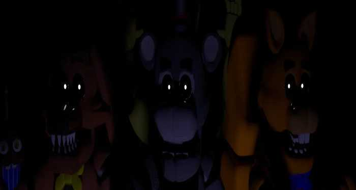 Five Nights at Polar's Free Download