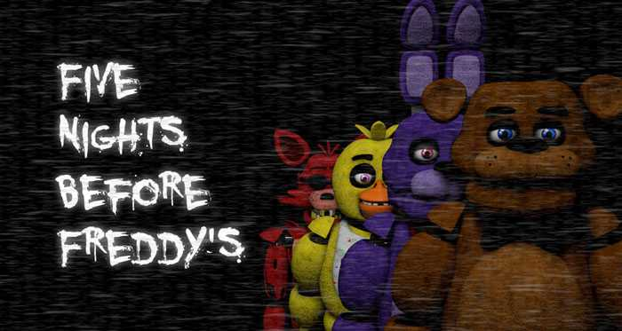 Five Nights Before Freddy's APK Free Download