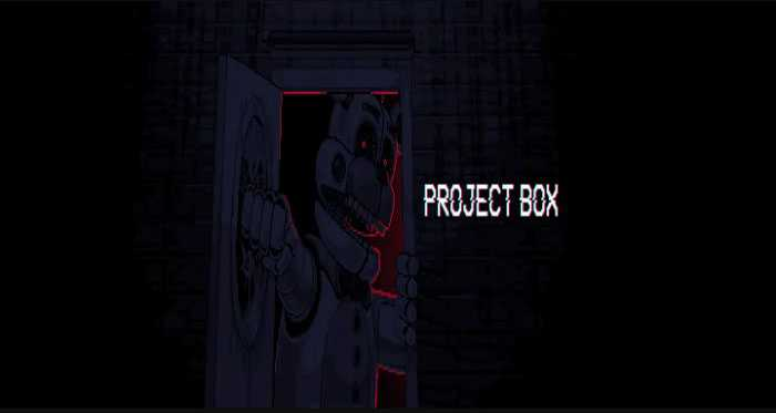 FNAF Project Box APK Free Download