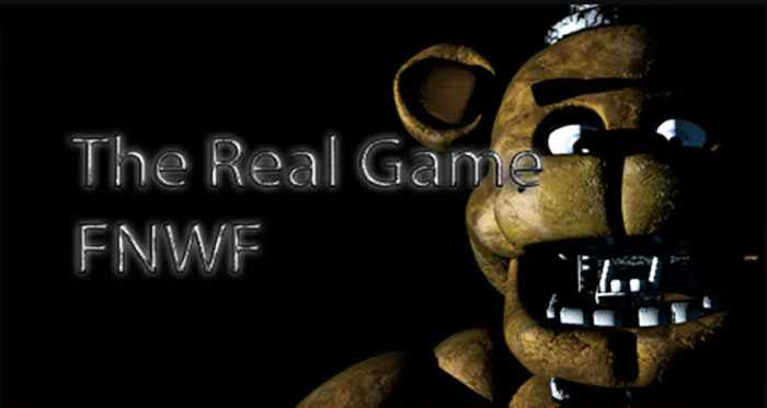 FNAF Simulator 1-4 Free Download - FNAF Fan Games
