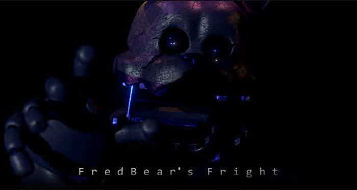 FredBear's Fright APK Free Download