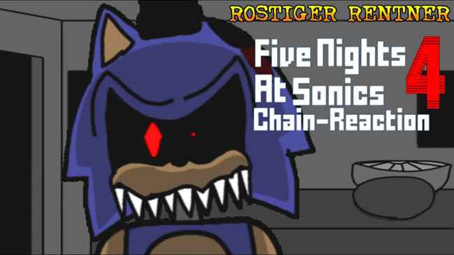 Five Nights At Sonic's 4 Chain-Reaction Free Download
