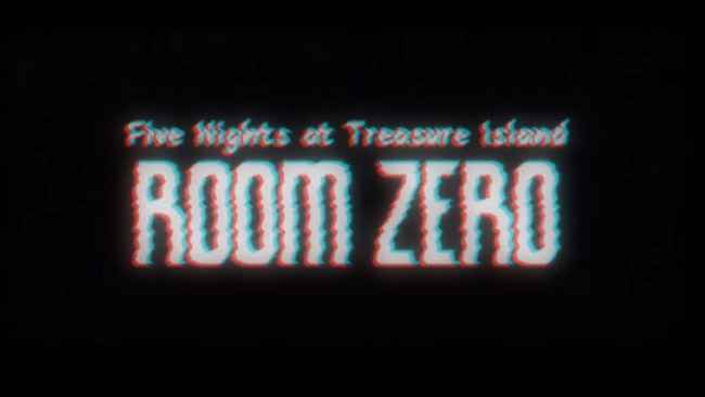 Five Nights At treasure island: Room Zero Remastered Free Download