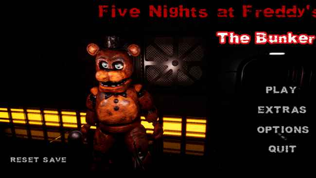FNaF: The Bunker Free Download