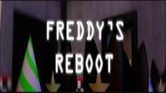Freddy's Reboot (Old Page) Free Download