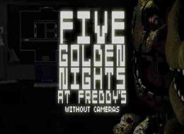 Download Free Five Golden Nights at Freddy's