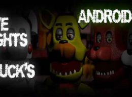 Download Five Nights at Chuck's Android Ports Collection