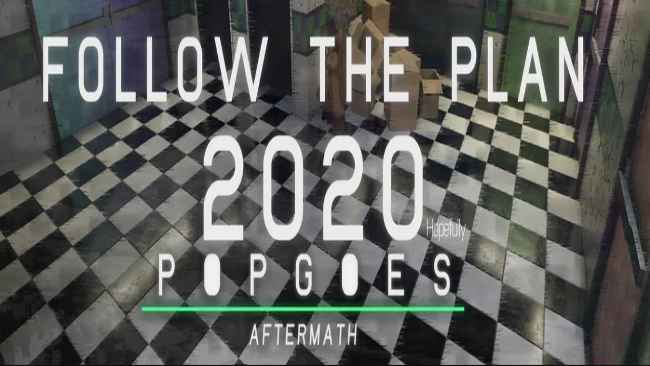 POPGOES Aftermath Free Download