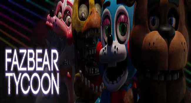 Download Fazbear Tycoon