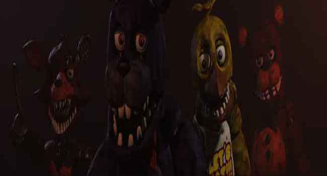 Download Five Nights at Freddys: Across the Street