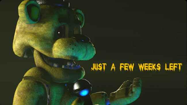 Five Nights at Freddy's: Killer in Purple
