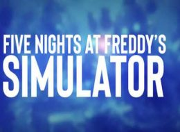 Download free Five Nights at Freddy's Simulator