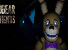 Download Fredbear and Friends APK