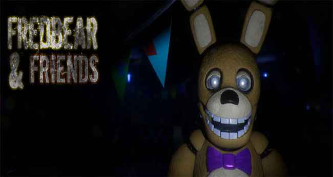 Download Fredbear and Friends APK