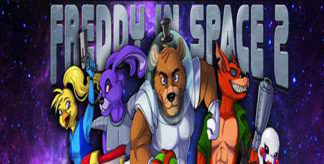 Freddy in Space 2 Download for PC