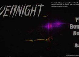 Overnight 2: Reboot