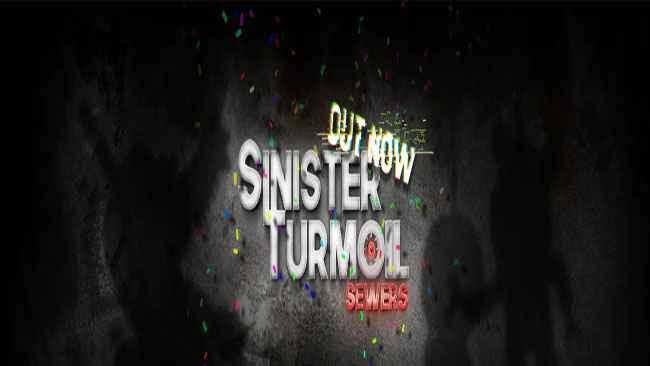 Sinister Turmoil (Official)