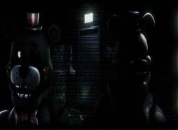 The Fredbear Archives