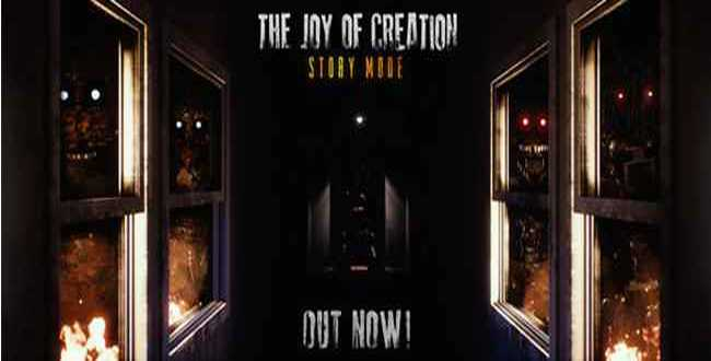 Download Free The Joy of Creation: Story Mode