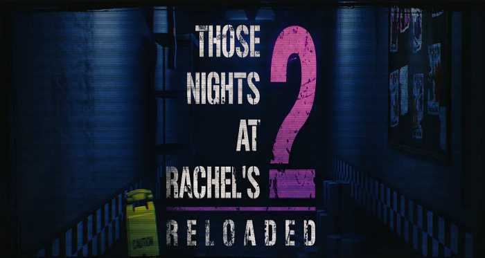 Download Those Nights at Rachel's 2: Reloaded APK