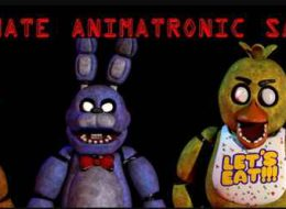 Ultimate Animatronic Salvage (Official) 6