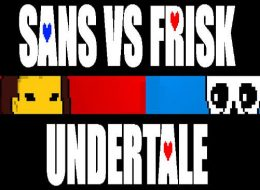 Bonetale: Sans vs Frisk Free Download