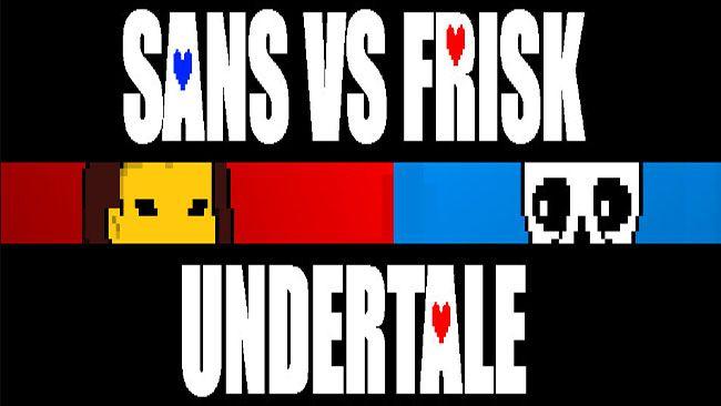 Bonetale: Sans vs Frisk Free Download