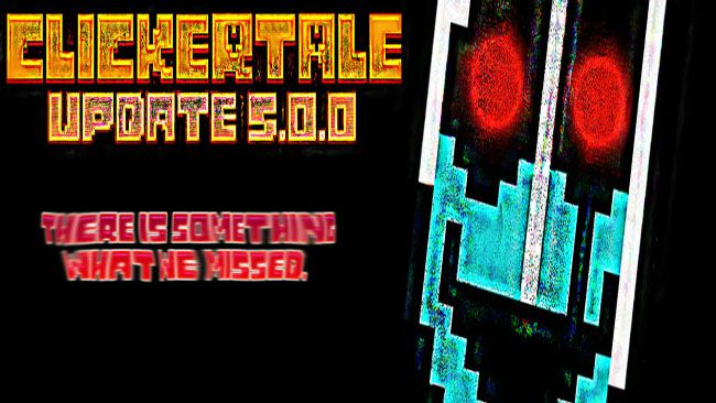 Clickertale (Undertale Clicker) Free Download