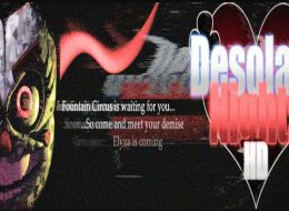 Desolate Nights HD Free Download