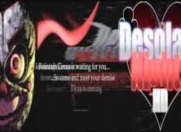 Desolate Nights HD Free Download