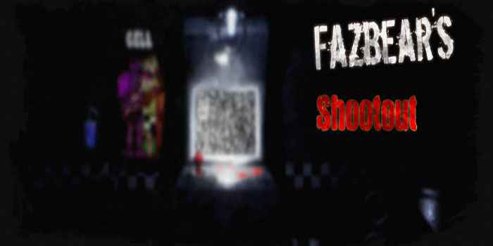 Fazbear's Shootout download free for pc
