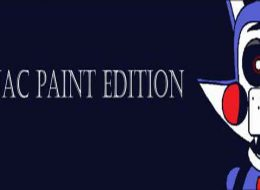 Five Nights At Candy's Paint Edition download for pc