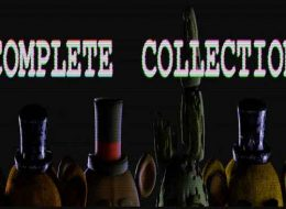 Five Nights at F***boy's: Complete Collection Free Download