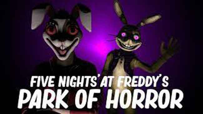 Five Nights at Freddy's: Park of Horror Free Download