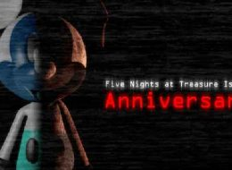 Five Nights at Treasure Island (Anniversary) Free Download