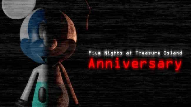 Five Nights at Treasure Island (Anniversary) Free Download