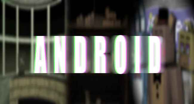 Five Nights in Minecraft Android Collection Download Free