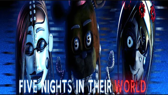 Five Nights in Their World Free Download