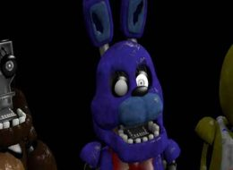 Five Nights: Scrapped Download Free