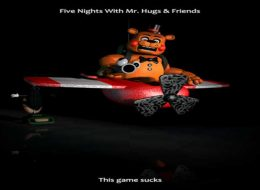 Five Nights With Mr. Hugs (& Friends) Download for PC