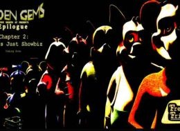Hidden Gems: A FNaF Epilogue Free Download