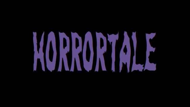 HorrorTale the Game   HorrorTale Chapter One Free Download
