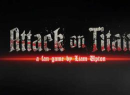 Liam's Attack on Titan fan game Download Free