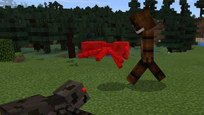 Mod FNAF for Minecraft PE - 5 Nights at Freddy's APK download