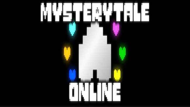 MYSTERYTALE Online Free Download